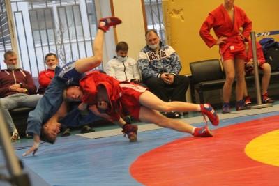 Первенство Москвы по самбо среди юниоров 19-20 лет (28-29 ноября 2020 г)