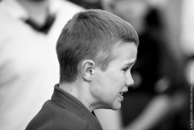 Межклубный турнир «СамбоМания-2018»