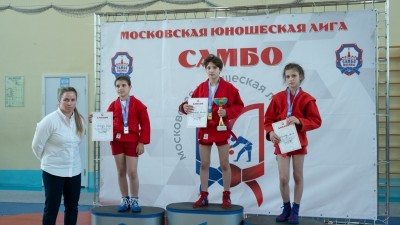 Московская юношеская лига: Первенство СШ, посвященное памяти сотрудников правоохранительных служб РФ (22 мая 2021 года)