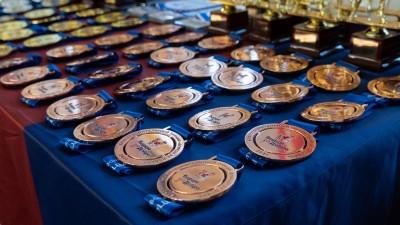 """МЮЛ: Благотворительный турнир по самбо """"Борцы за добро"""" среди девушек (3 октября 2021 года)"""