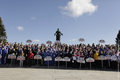 Международный турнир посамбо «Победа» среди команд городов-героев, городов воинской славы ифедеральных округов России