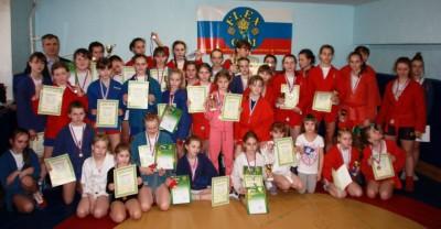 IVТрадиционный турнир среди девушек «Московская краса»
