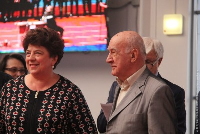 Спартакиада Е.Л.Глориозова 2018