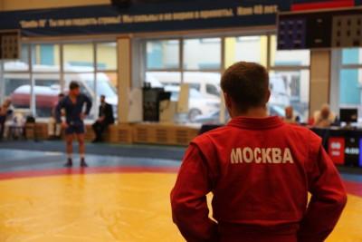 Первенство Москвы по самбо среди юношей и девушек 17-18 лет (5-6 декабря 2020 года)