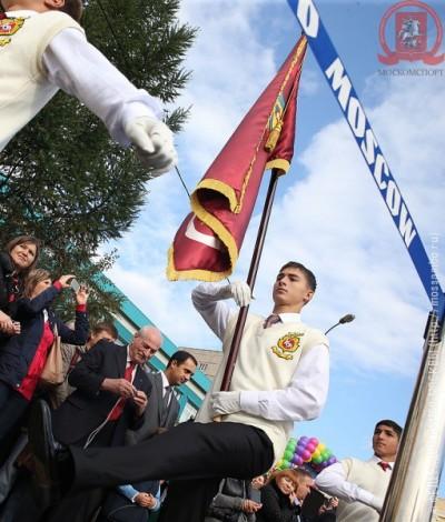 День защитника Отечества. Турнир «Стенка настенку»