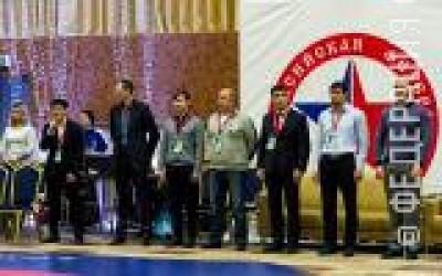 Первенство Сахалинской области среди юношей идевушек