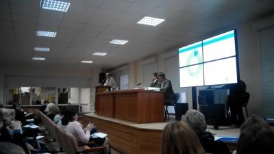 Совещаниe вДепартаменте образованияг. Москвы попроекту «Самбо вшколу»