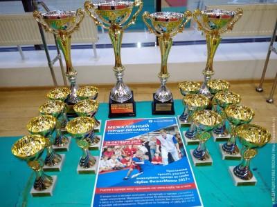 Кубок ФитнесМании— 2017