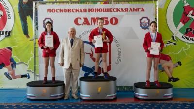 Московская юношеская лига: Турнир, посвященный Дню Победы в Великой Отечественной войне (17 апреля)