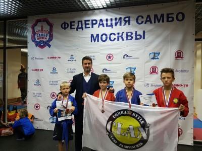 Кубок ФитнесМании-2016