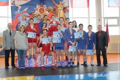 Традиционный открытый московский турнир «Звезда»