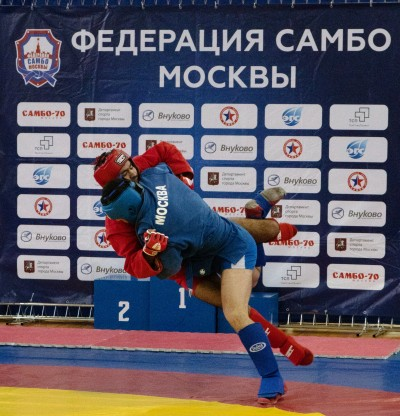Первенство Москвы по боевому самбо среди юниоров 18-20 лет (19 сентября 2021 года)