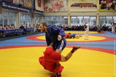 Чемпионат Москвы