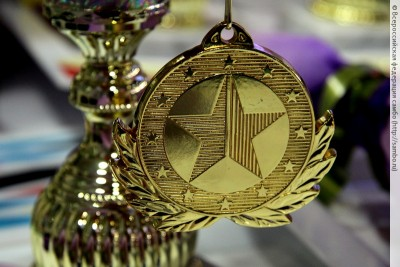 Чемпионат Европы посамбо