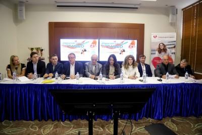 Открытый турнир по самбо среди воспитанников детских домов и кадетских корпусов впервые состоялся в режиме онлайн