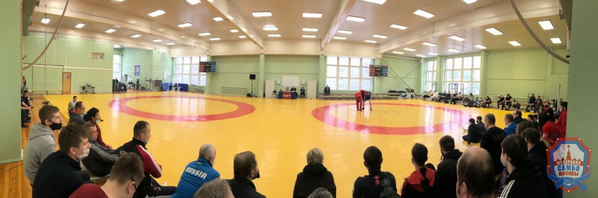В Москве прошел судейский семинар