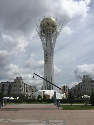 Московские самбисты удачно выступили вКазахстане