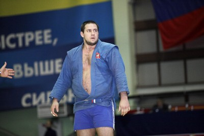 Максим Ширяев одолел Юрия Рыбака вфинале Международного турнира напризы А.А. Аслаханова