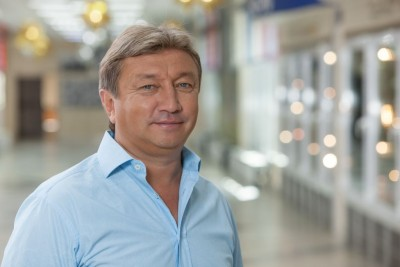 С юбилеем, Ренат Алексеевич Лайшев!