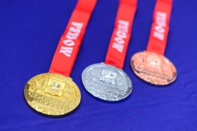Жеребьевка 2-го дня Чемпионата Москвы по самбо среди мужчин и женщин и Чемпионата Москвы по боевому самбо