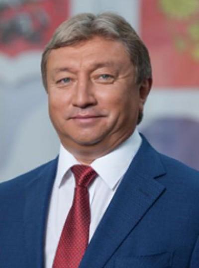 Поздравляем Рената Алексеевича Лайшева!