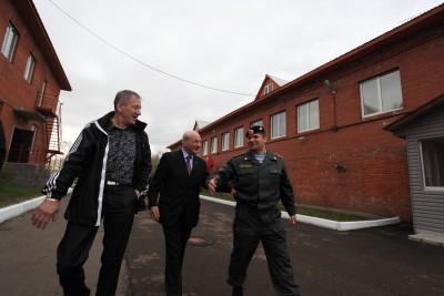 Федерация самбо Москвы выражает соболезнования родным иблизким Зарипова Хабиба Джафаровича!