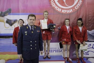 Столичные спортсмены завоевали шесть медалей настарте молодежного первенства России