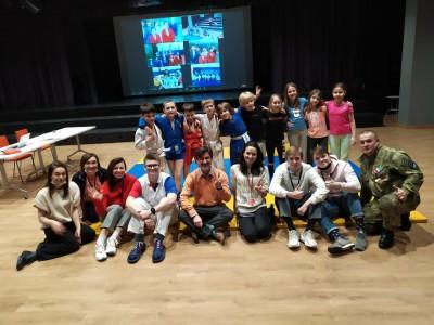 Московские школьники стали победителями онлайн-соревнований, посвященных Дню защитника Отечества