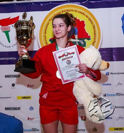Московские спортсмены завоевали одну золотую, одну серебряную итри бронзовые медали вМинске