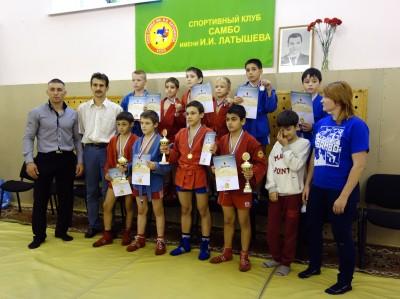 ВМоскве прошел традиционный турнир памяти Александра Кожушко