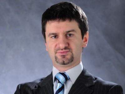 Юрий Паровинчак