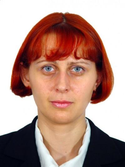 Ольга  Бастричева