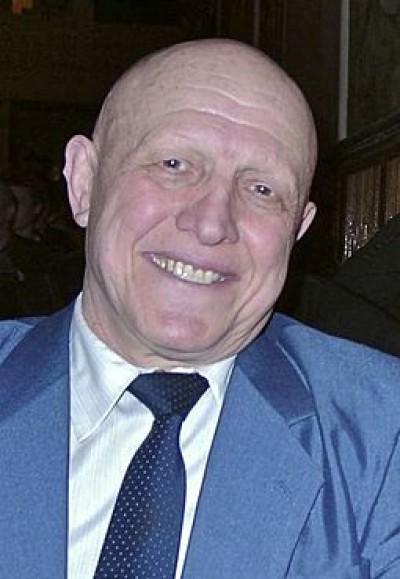 Илья Ципурский
