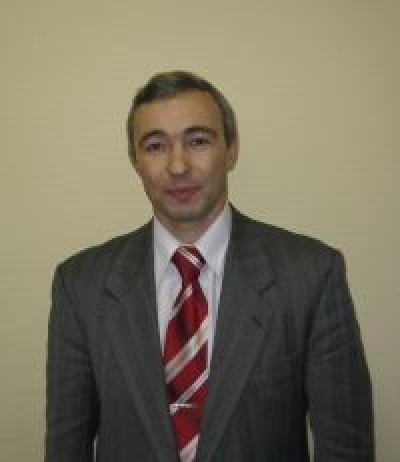 Виталий  Франковский