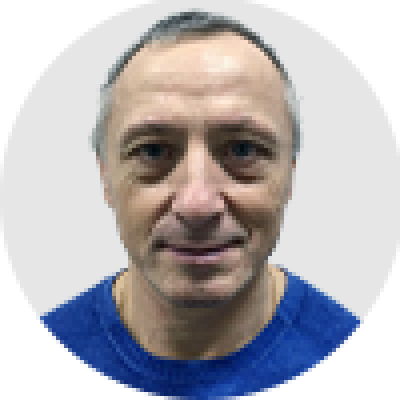 Юрий Пензин