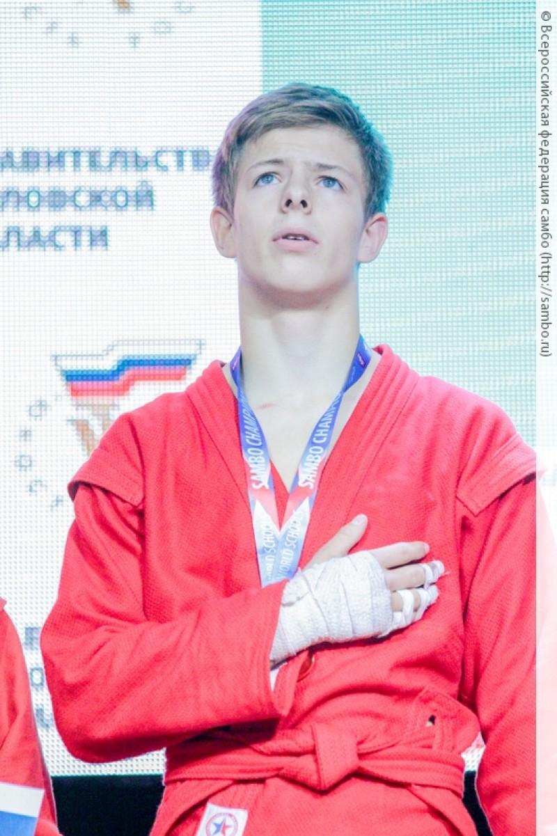 Дедов Вадим Вячеславович