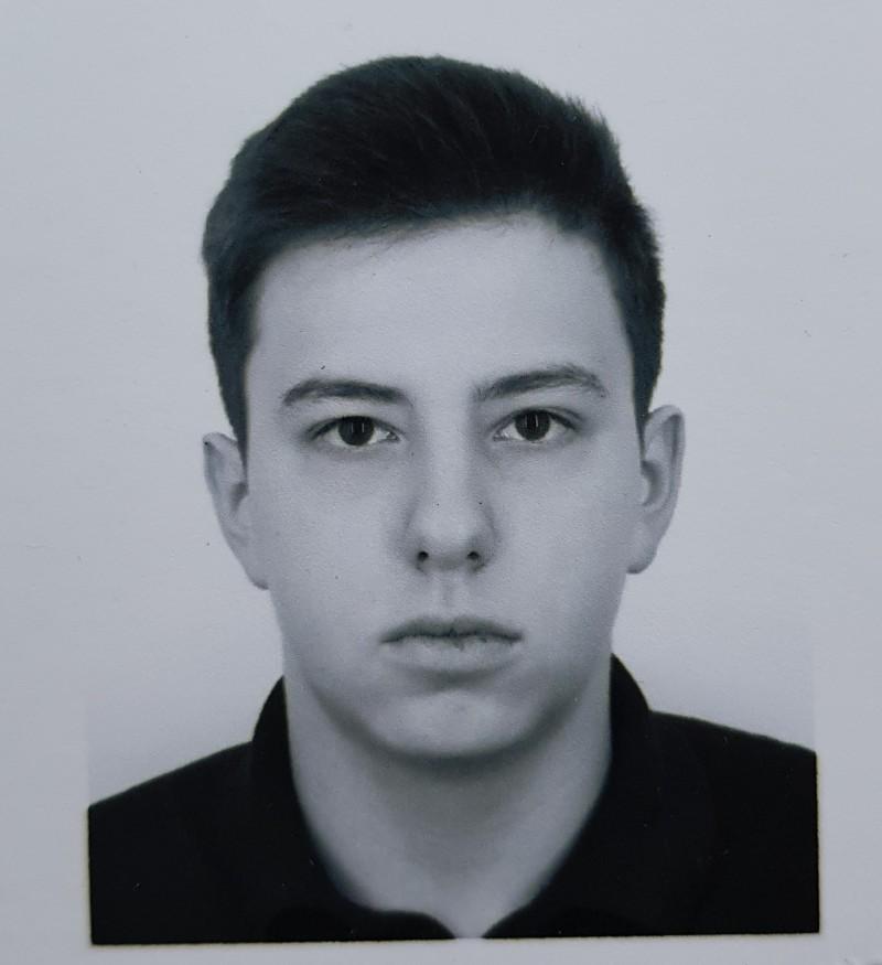 Нестеренко Артём Владимирович