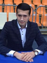 Стефан Лукин