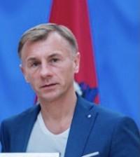 Сергей Юхарев