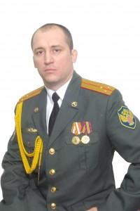 Альберт Шарыпов